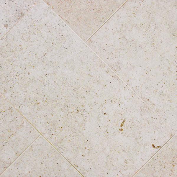 Kalksten Gascogne Beige med slipad yta