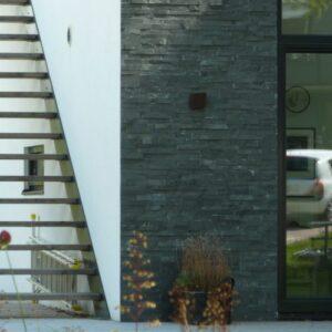Skifferpanel Stone Wall Ornö passar både inne och ute