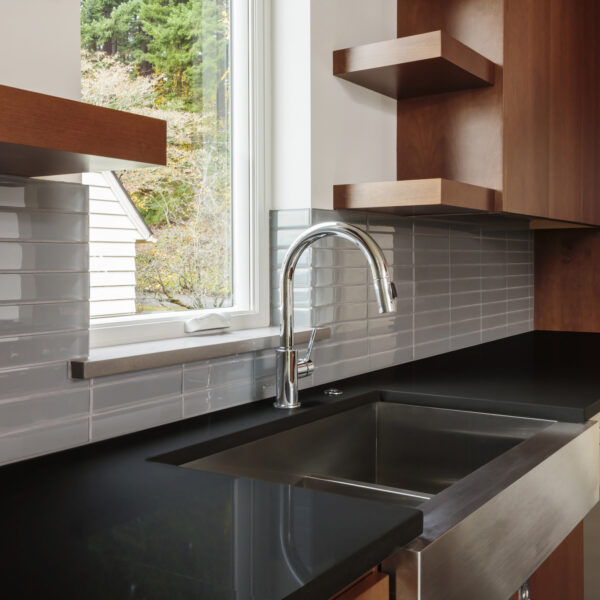 Silestone Iconic Black