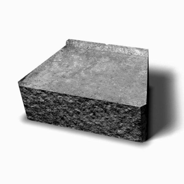 Megastone Mini rakhuggen grafit