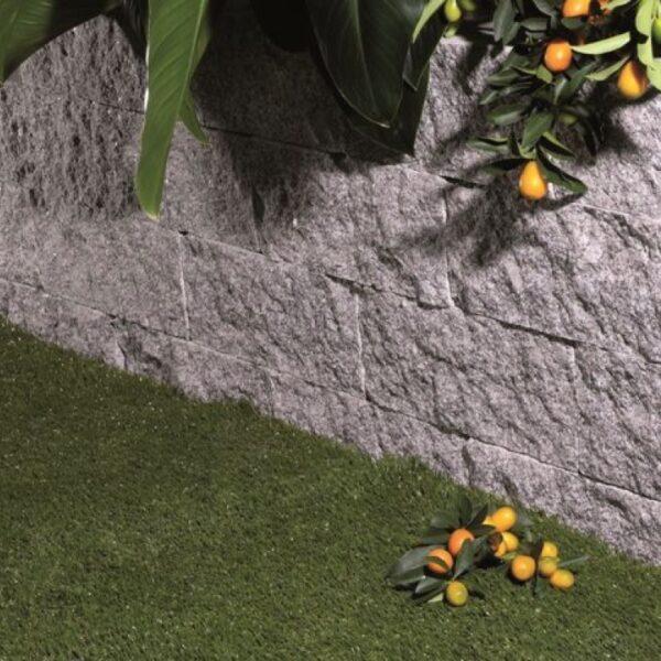 Granit Murblock