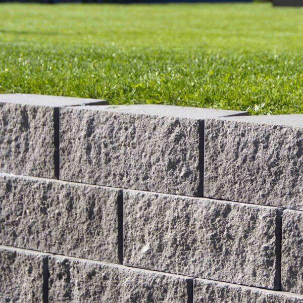 Stödmurar Murblock Bender Megastone