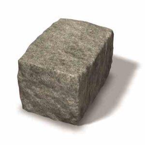 Bohus Granit Stor Gatsten Antik