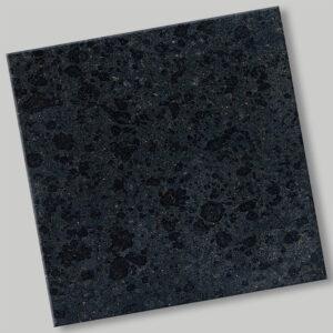 Golv- och väggplatta i granit Dragon Black