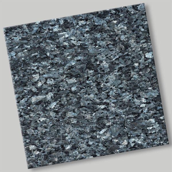 Golv- och väggplatta i granit Labrador Blue Pearl