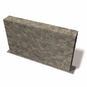 Bohus Granit Blockstensmur Rustik
