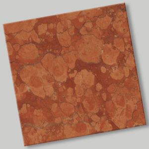 Golv- och väggplatta i marmor Rosso Verona